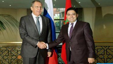 Photo of الخارجية الروسية تصدر بلاغا حول الاهتمامات المشتركة بين روسيا والمغرب