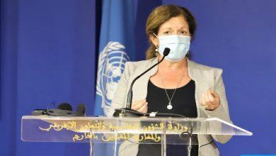 """Photo of """"ستيفاني وليامز"""" تؤكد دعمها للجهود المبذولة في إطار محادثات بوزنيقة لحل الأزمة في ليبيا"""