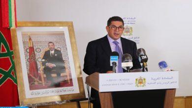 Photo of وزارة التربية الوطنية تدخل مرة أخرى على الشائعات الرائجة حول الامتحان الجهوي للسنة الأولى باكلوريا