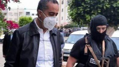 Photo of فيديوهات: فرق خاصة بقيادة الحموشي تفكك خلية إرهابية خطيرة فجر اليوم الخميس
