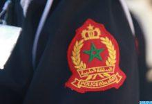 Photo of الدار البيضاء: موظف شرطة ييستخدم مسدسه لتوقيف شخص عرض أمن المواطنين وسلامة عناصر الشرطة لتهديد خطير