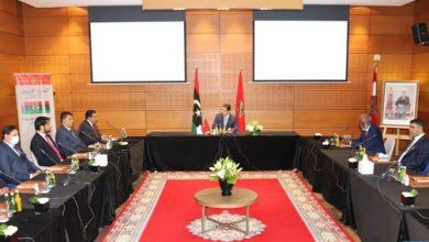 Photo of إشادة دولية بجهود المغرب لتمكين الفرقاء الليبيين من التوصل إلى حل سياسي دائم