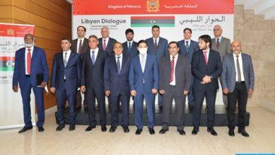 Photo of تواصل ردود الفعل الدولية المشيدة بالدور الاستراتيجي للمغرب في إنجاح الحوار الليبي