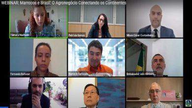 Photo of ندوة افتراضية: الفوسفاط المغربي يكتسي أهمية استراتيجية بالنسبة للبرازيل
