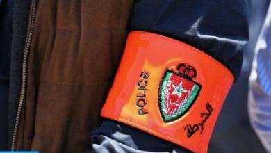 Photo of فاس: مقدم شرطة يطلق رصاصة تحذيرية لتوقيف شخص عرض أمن المواطنين لتهديد جدي وخطير
