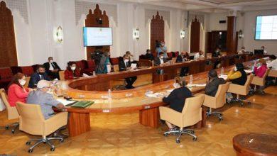 Photo of وزير الصحة يكشف عن عدد البؤر الوبائية النشطة إلى غاية 16 شتنبر الجاري