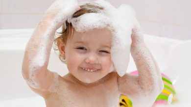 Photo of شامبو الأطفال وغسول الفم يمكن أن يساعدا في الحماية من كورونا