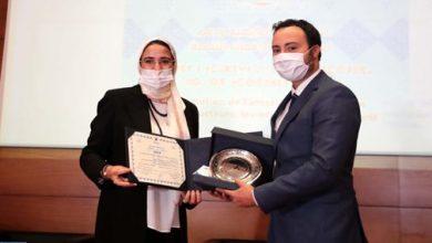 Photo of الجائزة الوطنية للثقافة الأمازيغية 2019: الصحفي المصطفى سكنفل يفوز بجائزة الصحافة المكتوبة