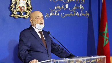 Photo of عقيلة صالح يثمن جهود المغرب التي بدأت تعطي ثمارا إيجابية في إطار الحوار الليبي