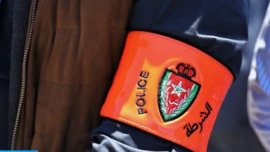 Photo of الرباط: شرطي يستخدم مسدسه لتوقيف شخص عرض أمن المواطنين وسلامة الشرطة لاعتداء خطير