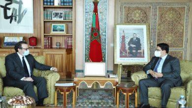 Photo of مسؤول أمريكي: الولايات المتحدة تقدر دعم الملك محمد السادس الموصول والقيّم في القضايا ذات الاهتمام المشترك