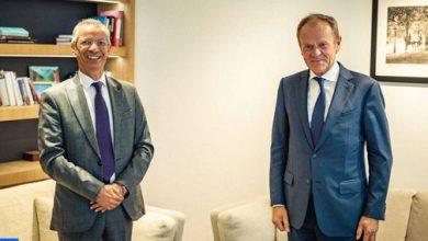 Photo of رئيس حزب الشعب الأوروبي يدعو إلى شراكة أقوى مع المغرب
