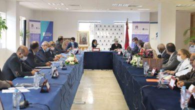 """Photo of المجلس الوطني لحقوق الإنسان.. إطلاق مشروع """"فعلية الحق في الصحة بالمغرب"""""""