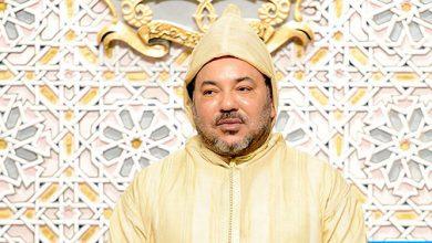 Photo of نص خطاب الملك محمد السادس إلى أعضاء البرلمان