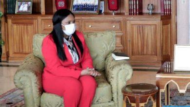 Photo of وزيرة خارجية غينيا بيساو: جمهورية غينيا بيساو تجدد دعمها الدائم لمغربية الصحراء
