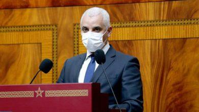 Photo of البرلمان: وزير الصحة يقيم الحصيلة الوبائية بالمغرب