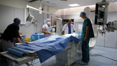 Photo of فاس: إجراء عملية دقيقة لعلاج تشوه خلقي في القلب