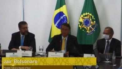 Photo of البرازيل تعمل على تسريع إبرام اتفاقيات للتبادل الحر بين ميركوسور والعديد من البلدان العربية من ضمنها المغرب