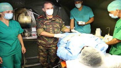 Photo of المستشفى العسكري المغربي ببيروت: مصلحة الجراحة العامة ترسم البسمة على وجوه اللبنانيين