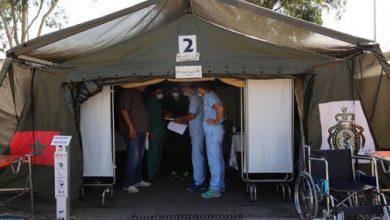 Photo of المستشفى العسكري المغربي ببيروت.. مصلحة المستعجلات خدمة طبية نوعية للتكفل بالحالات الطارئة