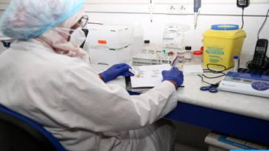 Photo of كوفيد19: دراسة مغربية تظهر أن كشف الأجسام المضادة في عينات المصل أهم من الكشف عن الحمض النووي الريبي للفيروس