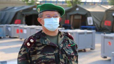 Photo of الطبيب الرئيسي: المستشفى العسكري المغربي ببيروت حقق الأهداف المرجوة