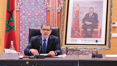 Photo of ردة فعل رئيس الحكومة حول عودة المغرب إلى الحجر الصحي الشامل