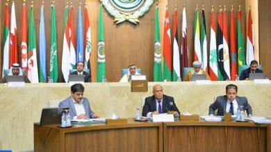 Photo of البرلمان العربي يثمن جهود المغرب في توفير الظروف الملائمة للتوصل إلى تسوية شاملة للأزمة الليبية