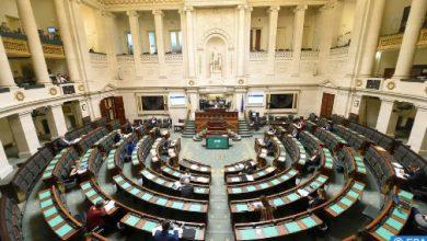 Photo of عندما تختلق آلة الدعاية الجزائرية ما يسمى بالمجموعة البرلمانية البلجيكية لدعم الانفصاليين