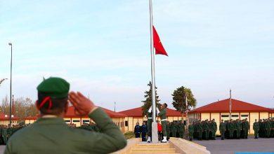 Photo of الخدمة العسكرية.. تجربة ناجحة في تزويد الشباب بمهارات جديدة وتعزيز روح الانتماء إلى الوطن