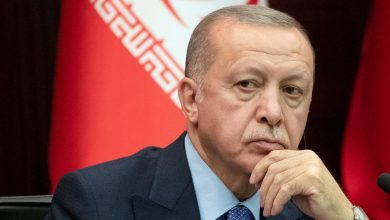 Photo of أردوغان: تركيا مريضة اقتصاديا