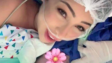 Photo of فيديو: دنيا بطمة تصدم متابعيها وعشاقها بفيديو حول ابنتها