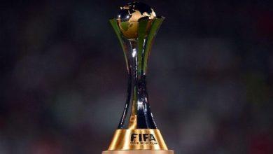 Photo of رسميا.. إقامة كأس العالم للأندية فبراير المقبل في قطر