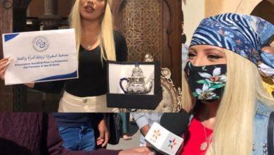Photo of كزينة عويطة تدعم السياحة بمدينة فاس (فيديو)