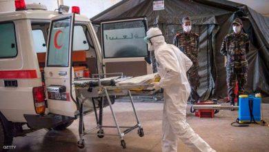 Photo of كورونا بالمغرب: أزيد من 5000 مصاب وما يزيد على 60 حالة وفاة خلال ال24