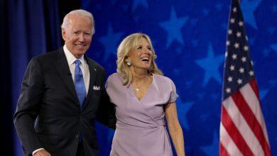Photo of جيل بايدن: من هي زوجة الرئيس الأمريكي جو بايدن؟