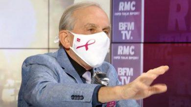 Photo of خبير فرنسي في علم الوراثة: مستعد لاستعمال اللقاح الصيني لأنه آمن (+ فيديو)