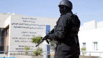 "Photo of المغرب: تفكيك خلية إرهابية تتكون من 3 عناصر موالين لـ""داعش"" ينشطون بمدينتي إنزكان وأيت ملول"