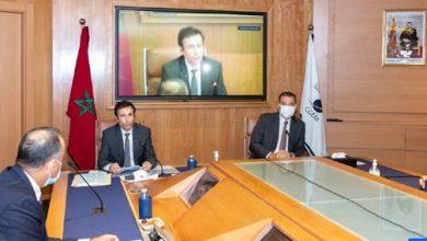 Photo of بنشعبون: مشروع قانون المالية 2021 .. ضرورة التوفيق بين ثلاثة جوانب أساسية