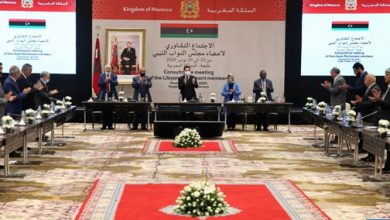 Photo of مجلس النواب الليبي يتفق على عقد جلسة التئام بمدينة غدامس لإنهاء الانقسام