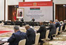 Photo of طنجة: انطلاق الاجتماع التنسيقي بين مجلس النواب الليبي والمجلس الأعلى للدولة الليبي (13 + 13)