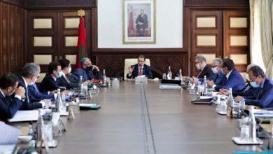 Photo of مجلس الحكومة يقرر تمديد حالة الطوارئ الصحية لشهر آخر