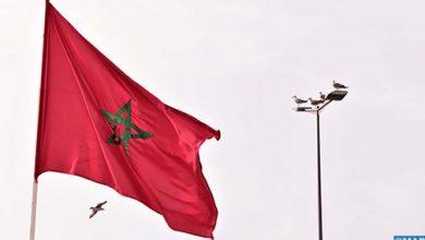 "Photo of صورة: محرك البحث ""غوغل"" يحتفل بعيد استقلال المغرب"