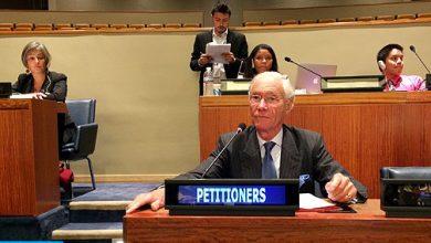 Photo of الممثل الخاص الأسبق للأمين العام للأمم المتحدة: البوليساريو تهدد استقرار المنطقة برمتها بما في ذلك الجوار الأوروبي