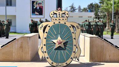 Photo of بلاغ القيادة العامة للقوات المسلحة الملكية حول معبر  الكركرات أصبح الآن مؤمنا