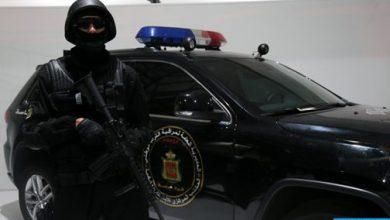 Photo of القوة الخاصة للمديرية العامة لمراقبة التراب الوطني: هؤلاء الرجال المتواجدون في مقدمة المعركة ضد الإرهاب