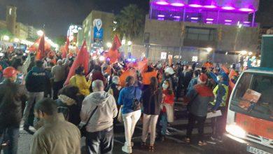 """Photo of صور: مغاربة العالم في تاراغونا الاسبانية ينتفضون ضد """"البوليساريو"""""""