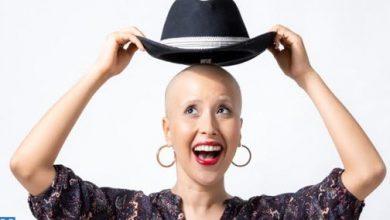 Photo of كوثر رويبعة..شجاعة استثنائية لمواجهة السرطان وتمسك بأنوثة لم تفارقها قط