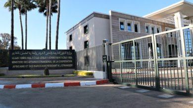 Photo of بلاغ الخارجية حول معبر الكركرات: المغرب يقرر التحرك أمام الاستفزازات الخطيرة لميليشيات البوليساريو