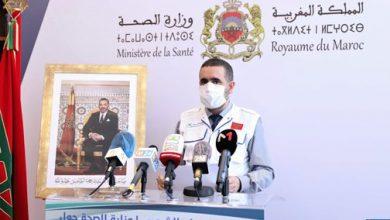 Photo of كورونا بالمغرب: حصيلة نصف شهرية صادمة وارتفاع معدل تكاثر الفيروس